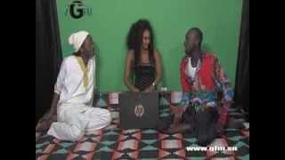 getlinkyoutube.com-Taf Taf avec Saneex - Samakhé