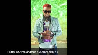 Konshens - You Can Dweet