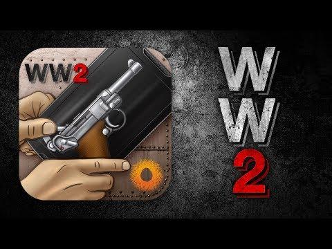 Weaphones WW2 Silah Sim