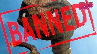 You Won't Believe The Crazy Reasons Why These Movies Were Banned