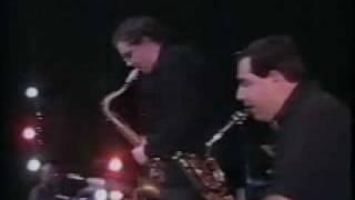 getlinkyoutube.com-Stan Kenton Tribute - CMJO - Stompin' at the Savoy
