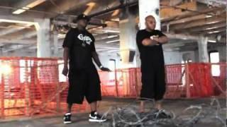 Jadakiss - Lay Em Down (Making Of)