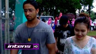 getlinkyoutube.com-Perpisahan Ayu Ting Ting dan Shaheer (2/3) - Intens 27 April 2015