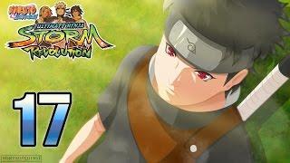 getlinkyoutube.com-Naruto Storm Revolution #17 - Peinlichste Runde ever [ONLINE FIGHT]