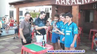 cariati premiazione torneo beach socceri 31-07-2011