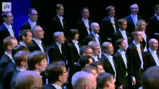 getlinkyoutube.com-Ylioppilaskunnan laulajat, YL Male Voice Choir: Finlandia