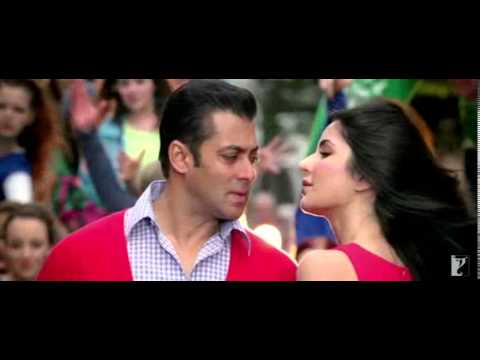 Amazing Sallu and Cat