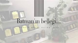 BATMAN 'IN HABER KAYNAĞI 35 YAŞINDA