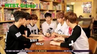 [MTBT Group][Vietsub] - Rookie King BTS : Channel Bangtan Ep 7