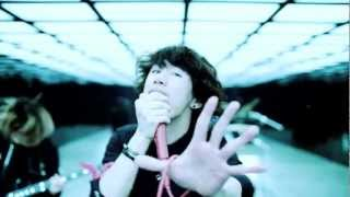 ONE OK ROCK�uClock Strikes�v