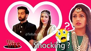 getlinkyoutube.com-WHAT ??? Shivaay announces TIA as his WIFE in Ishqbaaaz !!