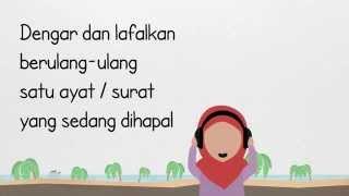 getlinkyoutube.com-Metode Menghafal Al Quran Untuk Anak dan Dewasa: Lewat Lagu