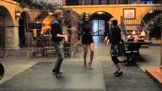 getlinkyoutube.com-tap dance challenge NCIS LA