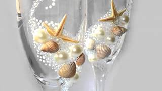 getlinkyoutube.com-Easy seashell craft ideas
