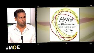 Karim Amellal : «L'avenir de l'Algérie, ce sont les femmes»
