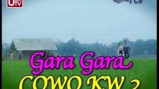 getlinkyoutube.com-FULL FTV TERBARU 2014 - Gara Gara Cowo KW2 Full Movie