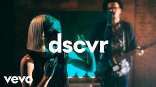 getlinkyoutube.com-AURORA - Lucky - Vevo dscvr (Live)