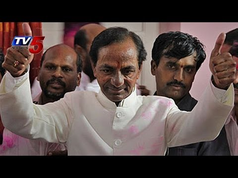 TRS ALL Set For Public Meeting In Chevella