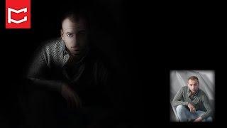 getlinkyoutube.com-Photoshop Low Key Fotoğraf Işıklandırma Teknikleri