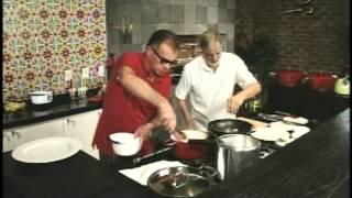 getlinkyoutube.com-Polvo com batatas no Aprenda com o Chef - TV O POVO - 22-05-2012