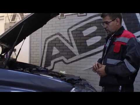 SsangYong Kyron - как не попасть на ремонт двигателя
