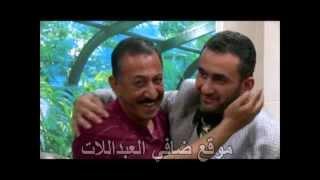 getlinkyoutube.com-كاميرا خفيه مع الفنان الاردني ابراهيم ابو الخير (ضافي العبداللات)