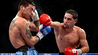 getlinkyoutube.com-Danny Garcia vs Lucas Matthysse - Highlights (Amazing FIGHT)