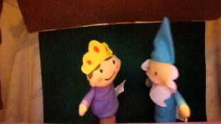 getlinkyoutube.com-Finger Puppet Theater Ep. 1