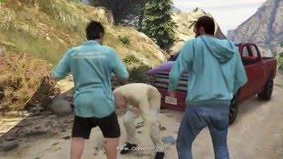 getlinkyoutube.com-Grand Theft Auto V: Epsilon Cult/Kifflom!/Cult Movie +$2,100,000