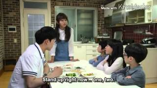 [CUT] Who Are You ? School 2015 EP 13 공태광 이은비