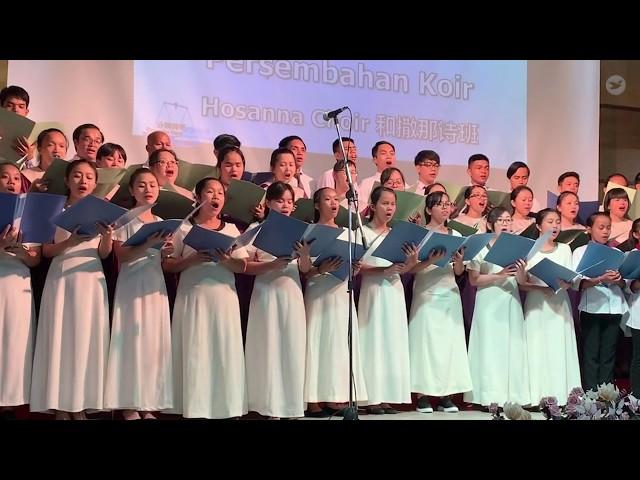 Hosanna Choir