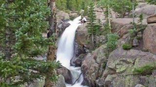 getlinkyoutube.com-Rocky Mountain National Park - Colorado, USA