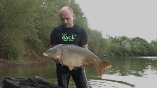 ON THE BANK - Pêche au pays des mille étangs - MACK 2