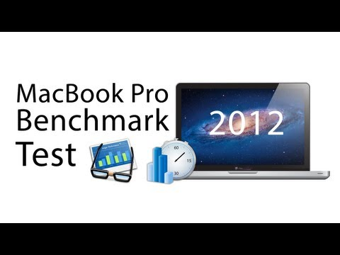 2012 15-Inch MacBook Pro Benchmark Tests - 4GB VS 16GB RAM - Geekbench / NovaBench