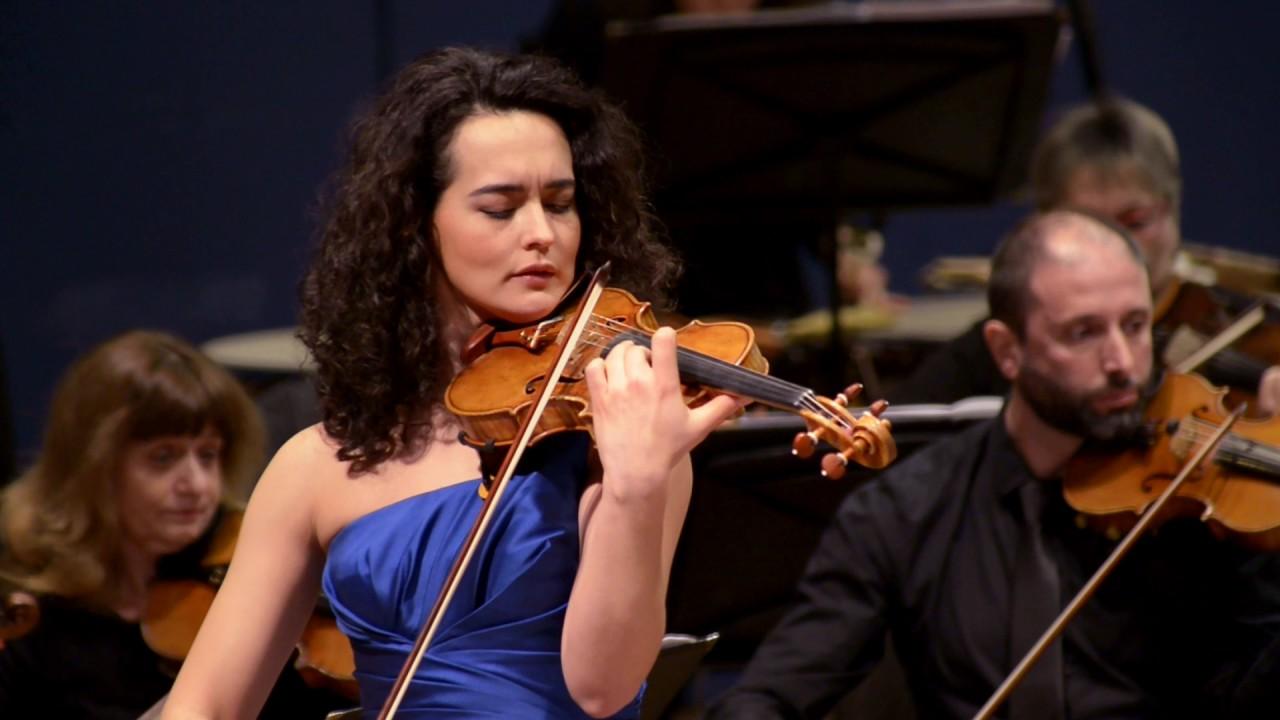 Alena Baeva 9