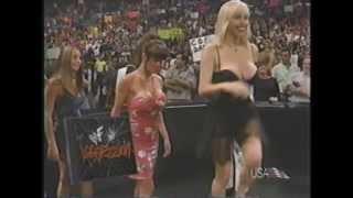 getlinkyoutube.com-WWF Classic Segment: Kurt Angle & Godfather