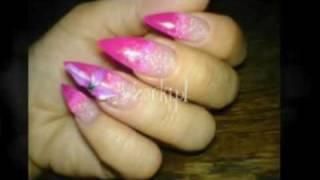 Przed�u�anie paznokci
