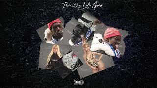 Lil Uzi Vert - The Way Life Goes Remix (Feat. Nicki Minaj) [Official Audio]
