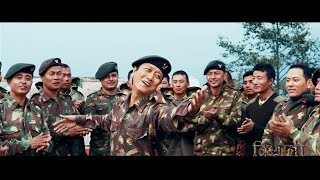 getlinkyoutube.com-BATASAI SARARA Nepali movie NISHANI the official release song-Full HD