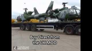Gazelle Helicopters for sale - YouTube on bus sales, rocket sales, private jet sales, forklift sales,