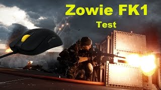 zowie fk1 mouse test