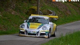 Vid�o Rallye du Limousin 2013 [HD]
