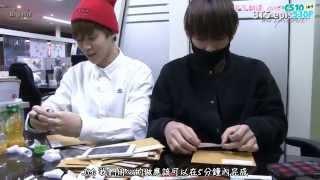 getlinkyoutube.com-[Episode] BTS SUGA B-day Present for Fans [繁體中字]