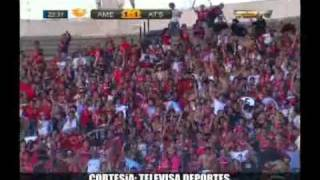 getlinkyoutube.com-Resumen América 2 vs. Atlas 1, Jornada 4, Apertura 2009