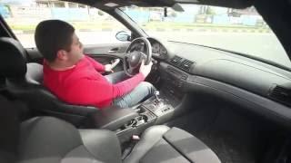 getlinkyoutube.com-BMW E46 M3 Drift ( Batumi City ) Manuchar beridze