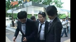 getlinkyoutube.com-Infinite Challenge, Money Bag(3) #01, 돈 가방을 들고 튀어라(3) 20080705