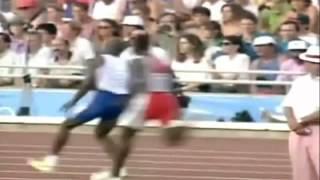 getlinkyoutube.com-موقف مؤثر لمتسابق في الاولمبياد