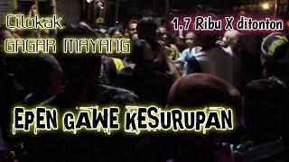 "getlinkyoutube.com-Tradisi adat Sasak sunatan ""Bejogetan"" part 3"