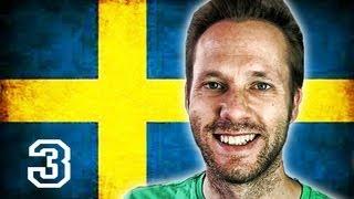 İsveç'lerin Evet Demesi