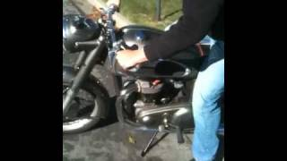 getlinkyoutube.com-1957 norton dominator